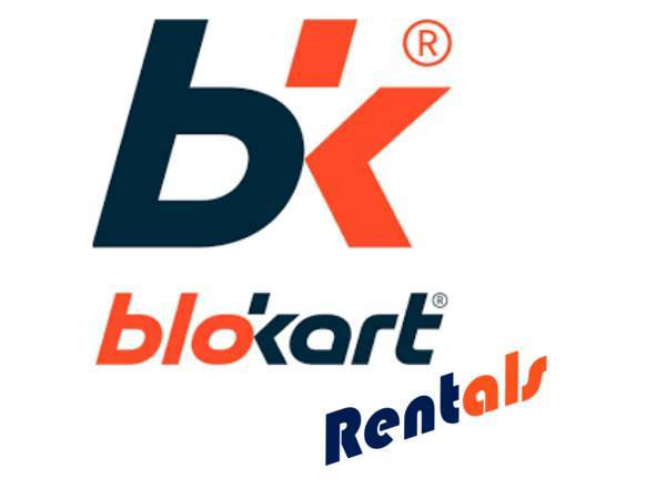 More in 'BLOKART Rentals' category